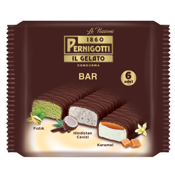 MULTIPACK Bar Multipack 290ml