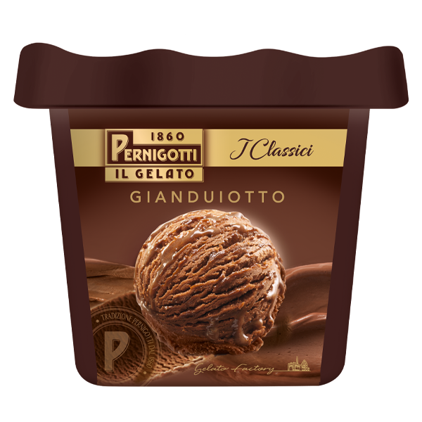 CUP Gianduia Çikolatalı 175ml/500ml